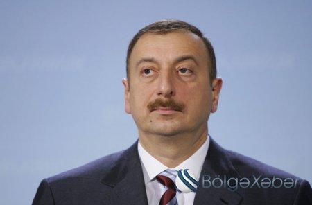 Dövlət başçısı əlillər üçün sosial reabilitasiya mərkəzlərinin açılışında iştirak edib