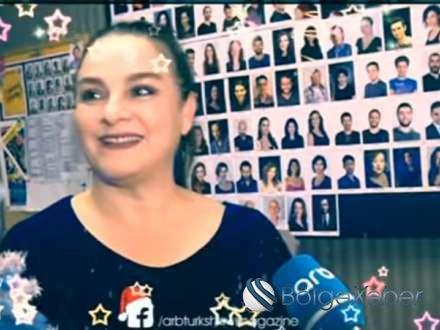 """Məlahət Abbasova: """"Bura elə ölkədir ki, ... """" – VİDEO"""