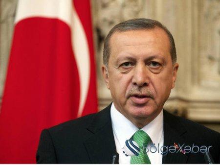 Ərdoğan: Əziz Tramp, Türkiyənin iradəsini dollarla satın ala bilməzsən