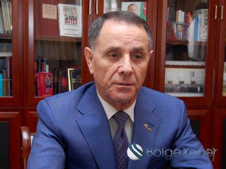 """""""Ermənistan danışıqlar prosesini ləngitməyə çalışır"""" - PA rəsmisi"""