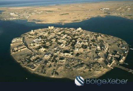 Ərdoğan: Türkiyə Sudanda ada almaq istəyir