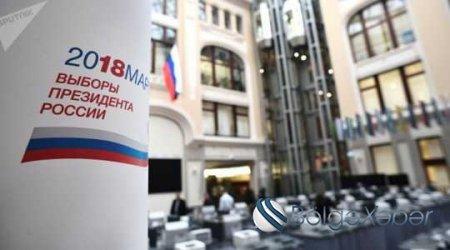 67 nəfər Rusiya prezidenti olmaq istəyir...
