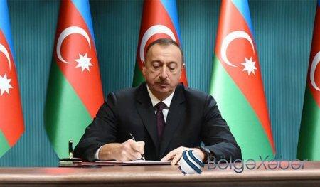 İlham Əliyev sərəncam imzaladı – KİV-lə bağlı…