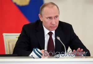 Putin güc strukturlarının 6 generalını işdən qovdu