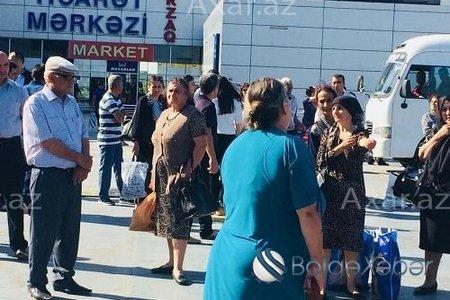 Rayonlara gedən taksilər də bahalaşdı – Təmir bəhanəsi