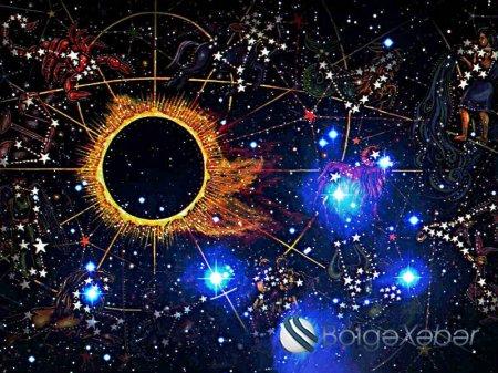 Bugün bürcünüz nələr vəd edir?