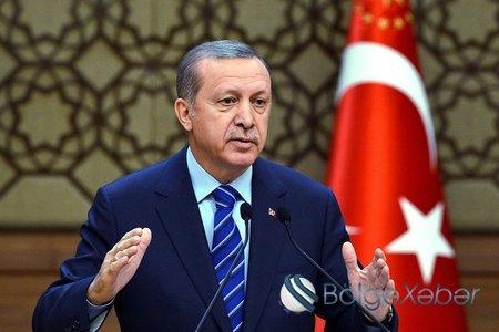 Türkiyə prezidenti yeni nazirlər kabinetinin tərkibini açıqlayıb