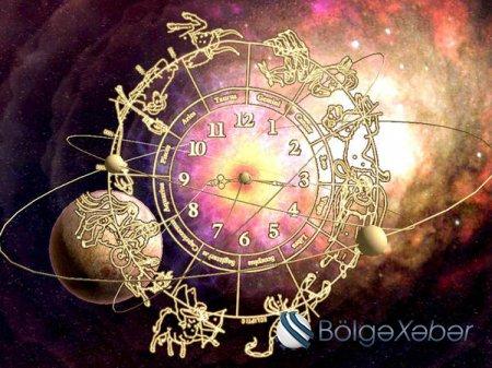 Bu gün bürcünüz nələr vəd edir?