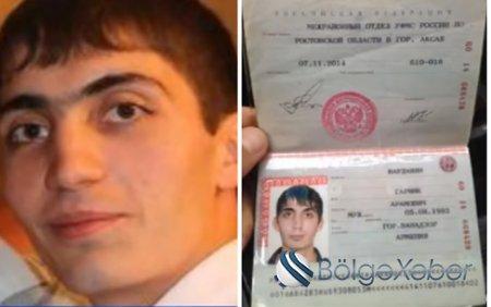 Çeçen-azərbaycanlı davasının səbəbkarı tapıldı - erməni Harnik Vardanyan-VİDEO