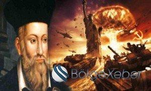 Nostradamus: peyğəmbər, öncəgörən yoxsa şarlatan? — VİDEO