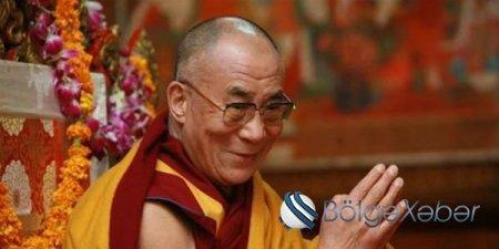 Dalay Lama xəstəxanaya yerləşdirildi