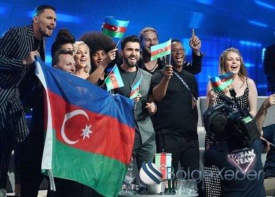 Eurovision-2019: AZƏRBAYCAN FİNALDA