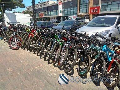 Fazil Məmmədovun velosiped biznesi batır