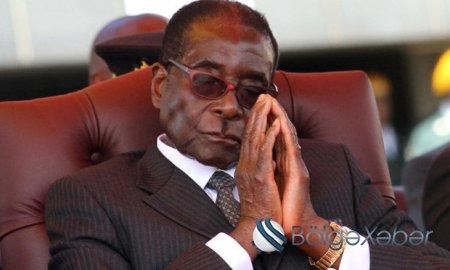 95 yaşlı Muqabe vəfat etdi