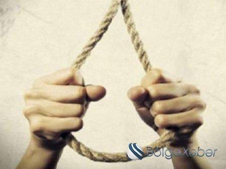 Dünyada hər 40 saniyədən bir intihar halı baş verir
