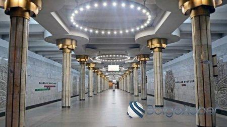 Bakı metrosunda bu stansiyaların adları dəyişdiriləcək (RƏSMİ)