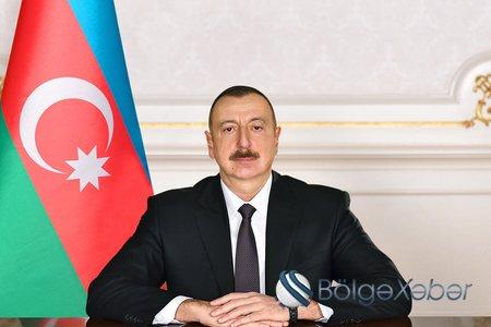 """Prezident: """"Formula 1 Azərbaycana həqiqətən də çoxlu dividend gətirdi"""""""