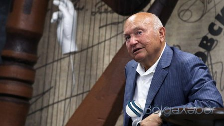 Moskvanın Yuri Lujkov sabiq meri öldü